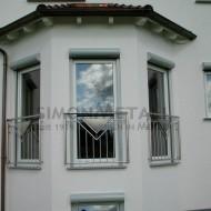 Fenstergeländer 04203