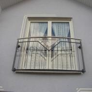 Fenstergeländer 05114