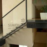 Treppenanlagen – innen 05134