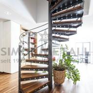 Treppenanlagen – innen 06381