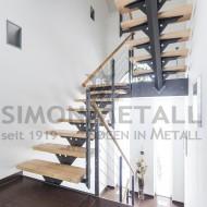 Treppenanlagen – innen 06443
