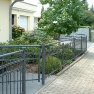 Garten- und Zauntüren 07165