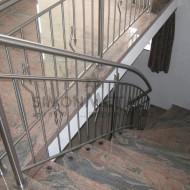 Treppengeländer – innen 08093