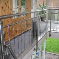 Treppengeländer – innen 08203