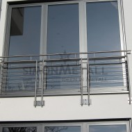 Fenstergeländer 08350