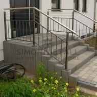 Treppengeländer – aussen 09064