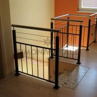 Treppengeländer – innen 09195