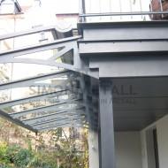 Terrassenüberdachungen 09244