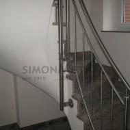 Treppengeländer – innen 09257
