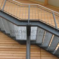 Treppenanlagen – aussen 09336