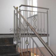Treppengeländer – innen 10129