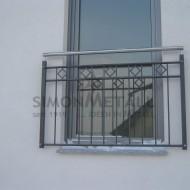 Fenstergeländer 10152