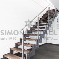 Treppenanlagen – innen 10178
