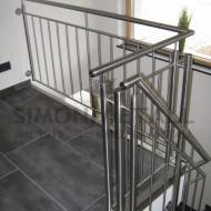 Treppengeländer – innen 11010