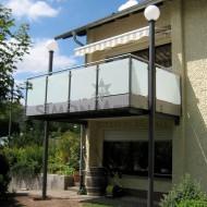 Balkonanlagen 11061