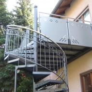 Treppenanlagen – aussen 11219