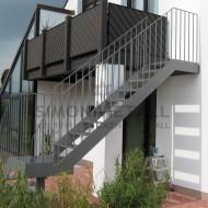 Treppenanlagen – aussen 11306