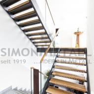 Treppenanlagen – innen 12031