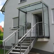 Treppenanlagen – aussen 12071