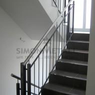 Treppengeländer – innen 12072