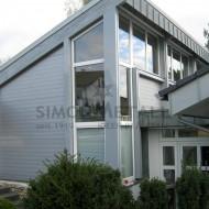 Umhausungen / Mülltonnenboxen 12202