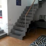 Treppenanlagen – innen 12344