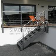 Treppenanlagen – aussen 13016