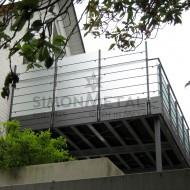 Balkonanlagen 13029
