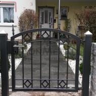 Garten- und Zauntüren 13087