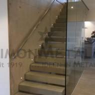 Treppengeländer – innen 13149