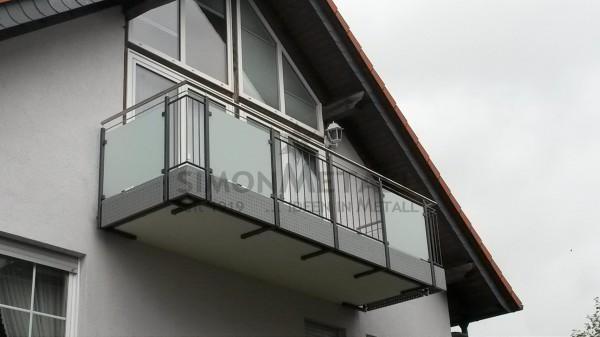 balkongel nder simonmetall gmbh co kg in tann rh n g nthers. Black Bedroom Furniture Sets. Home Design Ideas