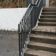 Treppengeländer – aussen 13235