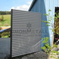 Sicht- und Windschutzwände 13310