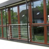 Fenstergeländer 14002