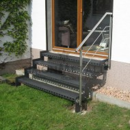 Treppenanlagen – aussen 14011