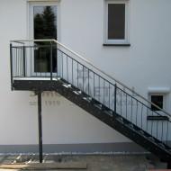 Treppenanlagen – aussen 14060