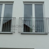 Fenstergeländer 14135