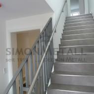 Treppengeländer – innen 14135