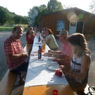 Sommerfest der Lehrlinge 2014