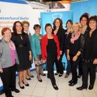 Die UFH-Frauen vom AK Fulda und vom Landesverband Hessen