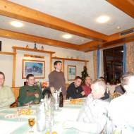 Kleben und Fügen war auch ein Seminarthema. Marcel Barthel berichtet dazu.
