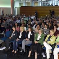 Die Ladies aus Stuttgart.