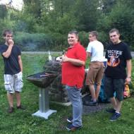 Sommerfest der Lehrlinge 2015