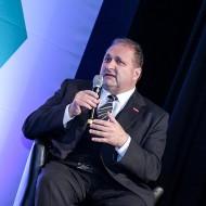 Hans Peter Wollseifer, ZDH Präsident - Quelle: Kathrin Jegen / ZWH